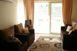 Отель 1 BR Apartment Sleeps 4 - TVL 3813