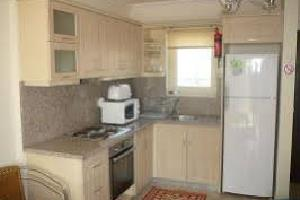 Отель 1 BR Apartment Sleeps 4 - TVL 3872