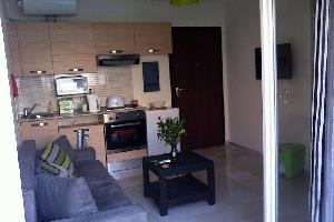 Отель 1 BR Apartment Sleeps 4 - VMS 3924