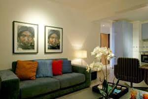 Отель 1 BR Condo Cozy Sleeps 2 - AVA 1133