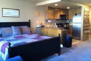 Отель 1 BR Condo Cozy Sleeps 4 - UVR 1102