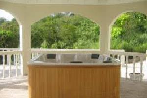 Отель 1 BR Honeymoon Suite with Pool - Negril - PRJ 1338