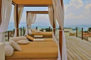 Отель 1 BR Suite with partial Ocean Views - La Chiquita - BRI 8636