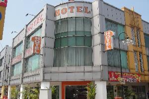 Отель 1 Hotel Kuchai Lama