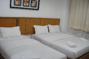 Отель 1 Hotel Pudu Cheras