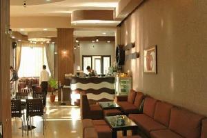 Отель 1 Maji Hotel