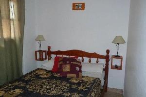 Отель 1° Paraje Andino