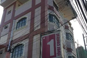 Отель 1 River Central Hostel