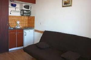 Отель 1-room apartment 18 m2 on 2nd floor - INH 31126