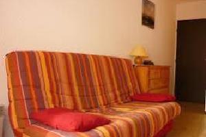 Отель 1-room apartment 21 m2 on 2nd floor - INH 31127