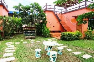 Отель 10 Billion Resort