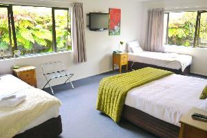 Отель 10 Cottages