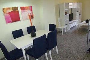 Отель 10 Flats Puerto Valencia