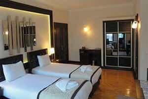 Отель 10 Suites Taksim Istanbul