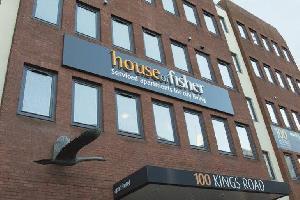 Отель 100 Kings Road House of Fisher