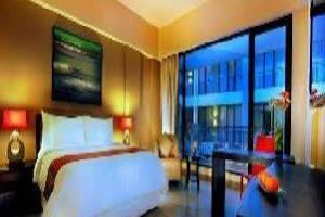 Отель 100 Sunset Boutique Hotel