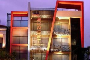 Отель 100 Sunset Hotel  Managed by Eagle Eyes