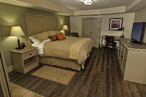 Отель 1000 Islands Harbor Hotel