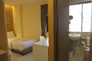 Отель 1000 Miles