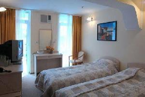 Отель 1001 Nights Hotel