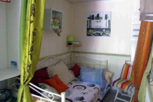 Отель 1001 nuits de la Coulée Douce Poyaudine