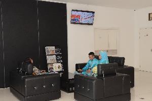 Отель 101 Hotel Bintulu