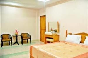 Отель 107 Tower Hotel