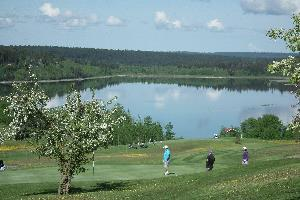 Отель 108 Golf Resort