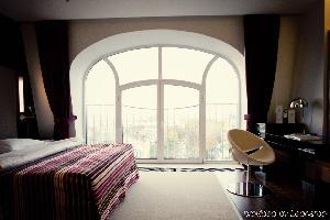 Отель 11 Mirrors Design Hotel