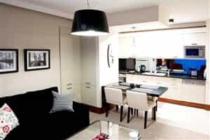 Отель 116 Residence