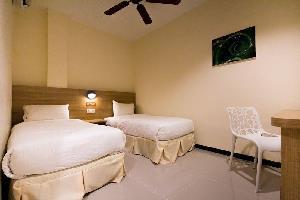 Отель 118 Hotel