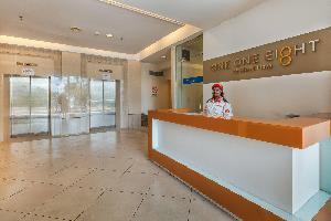 Отель 118 @ Island Plaza