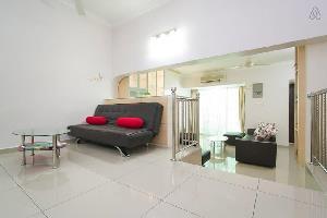 Отель 11A Penang Homestay