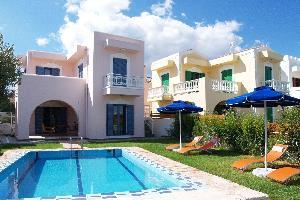 Отель 12 Islands Villas