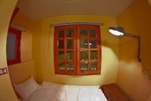 Отель 12:12 Hostels