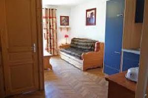 Отель 1.2.3 Soleil - INH 31841