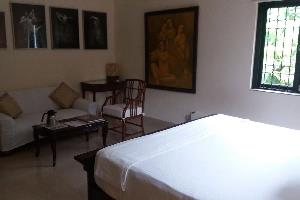 Отель 1265 Crescent Villa