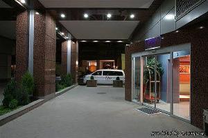 Отель 12INN Bulvar Hotel
