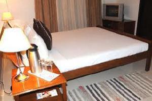Отель 12TH Avenue Hotel