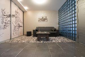 Отель 12th Floor Apartments