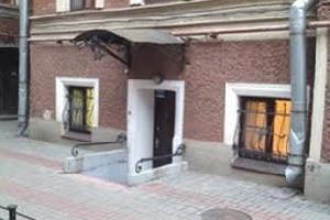 Отель 13 Hostel Nevsky