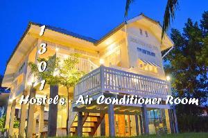 Отель 1301Hostels Ayutthaya