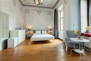 Отель 1312 Galata Aparthotel Istanbul