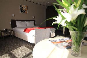 Отель 136 On Bealey - Avenue Motel
