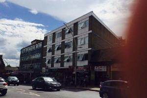 Отель 137 Upton Lane