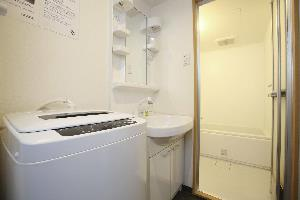 Отель 1/3rd Residence Akihabara Service Apartment