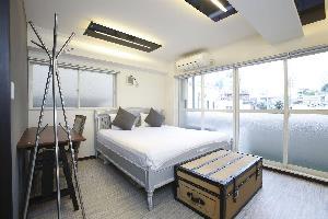 Отель 1/3rd Residence Serviced Apartments Akasaka