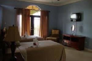 Отель 14 BR Villa - Montego Bay - PRJ 1443