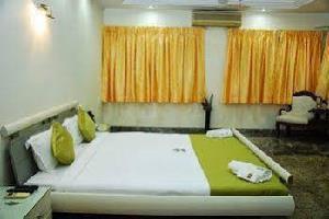 Отель 14 Square Powai- Atharva