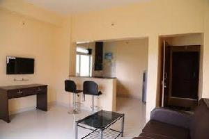 Отель 14 Square Serviced Apartments Magarpatta